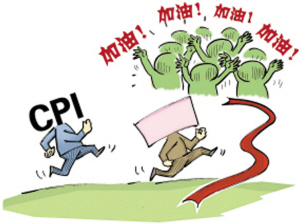们的目标:跑赢cpi图片