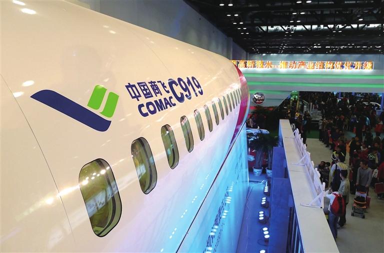 与之合作的中方企业分别是中航工业飞行自动控制研究